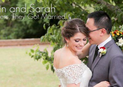 Alvin and Sarah